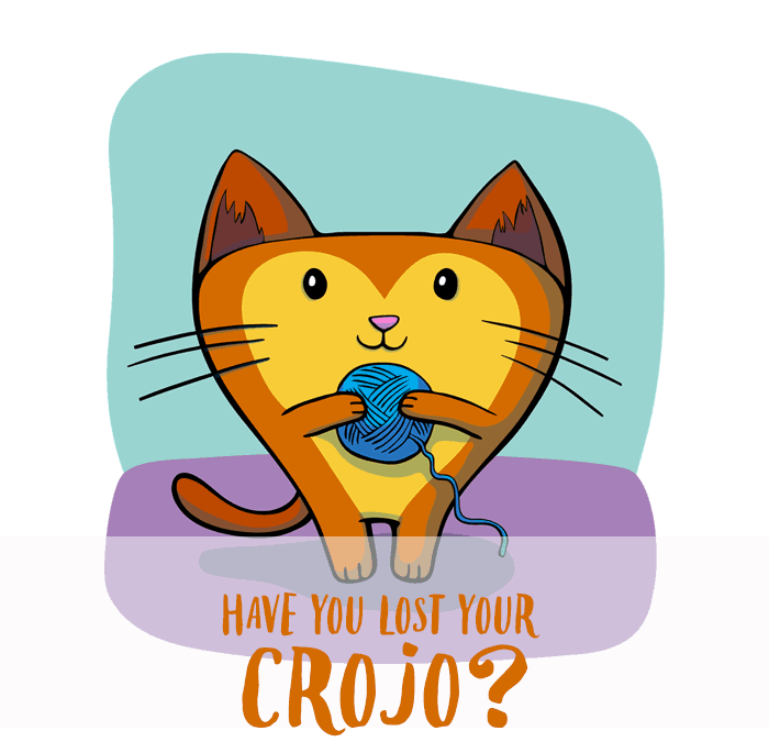 The case of missing crojo: declaring yarn bankruptcy