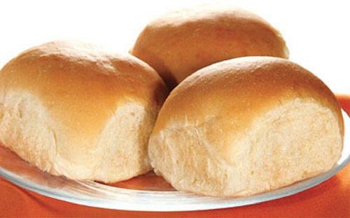 Joshua's rolls