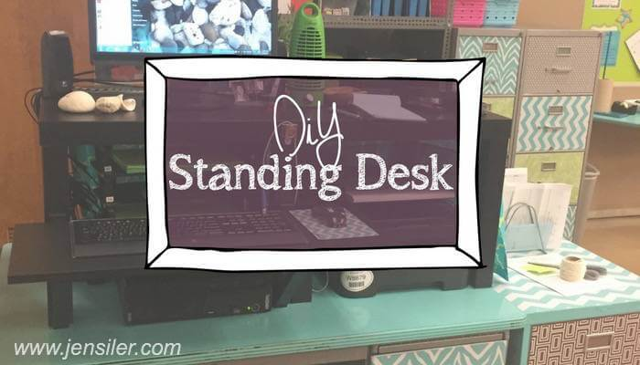 standing desk featured