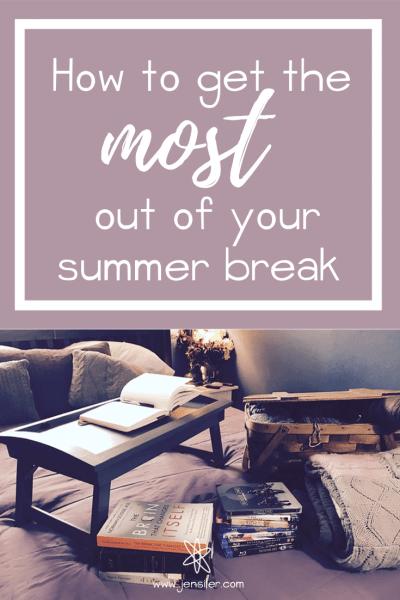 jensilersclassroom summer break