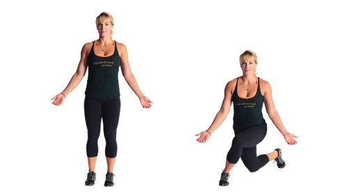 Image result for Curtsy lunges