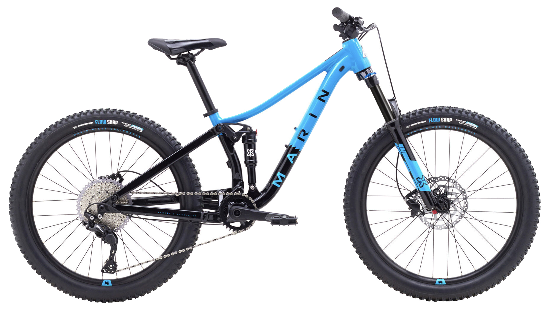 Marin Hawk Hill Jr 24 Bike