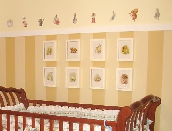 Beatrix Potter Spring Garden Party Via Kara 39 S Ideas Cake Decor Cupcakes