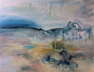 Maleri; art, Paintings; painting; Kunst