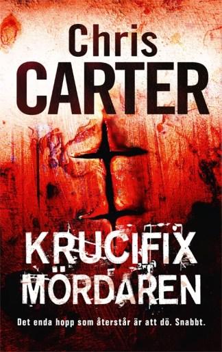 Krucifixmördaren cover image