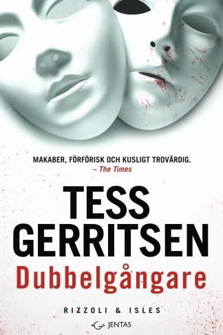 Dubbelgångare cover image