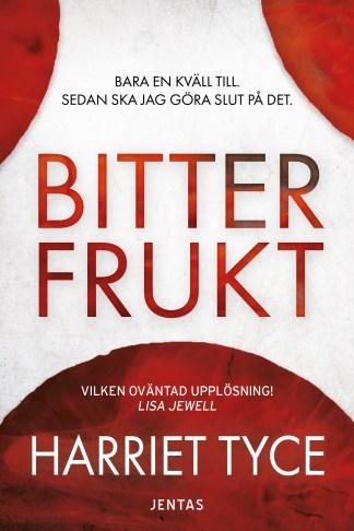 Bitter frukt cover image