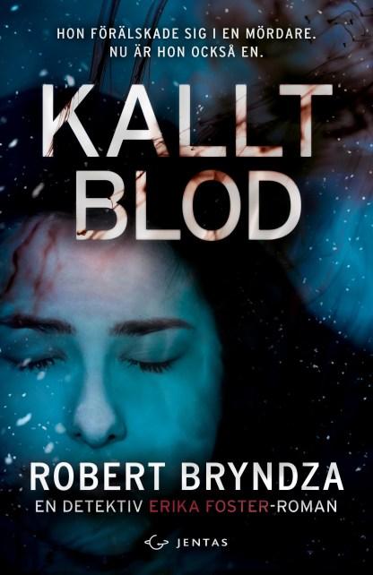 Kallt blod cover image