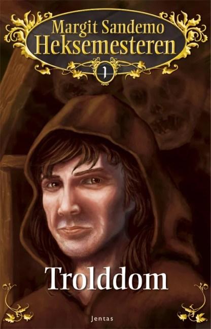 Heksemesteren 01 - Trolddom, mp3 omslagsbillede