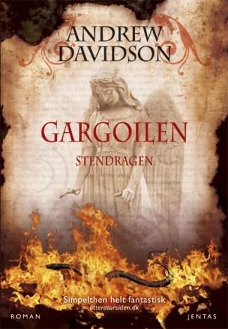 Gargoilen - CD omslagsbillede