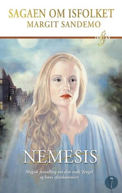 Isfolket 07 - Nemesis omslagsbillede