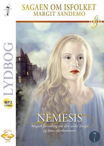 Isfolket 07 - Nemesis - MP3 omslagsbillede