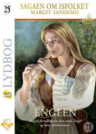 Isfolket 25 - Englen - MP3 omslagsbillede