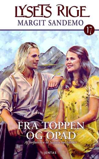Lysets rige 17 - Fra toppen og opad, mp3 omslagsbillede