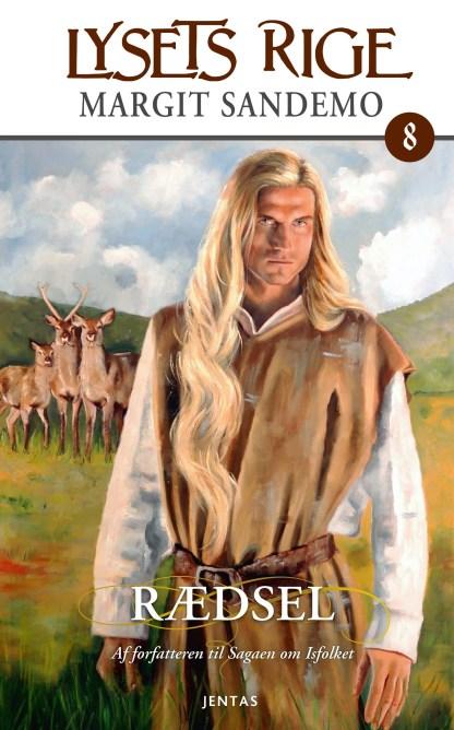 Lysets rige 8 - Rædsel, mp3 omslagsbillede