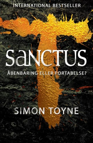 Sanctus - CD omslagsbillede