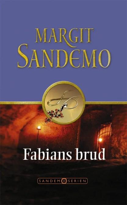 Sandemoserien 11 - Fabians brud omslagsbillede