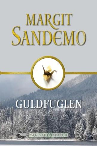 Sandemoserien 37 - Guldfuglen omslagsbillede