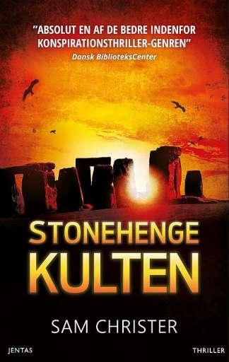 Stonehenge kulten - CD omslagsbillede