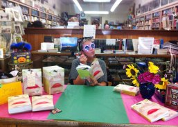 The Dalles, OR: Klindt's Booksellers