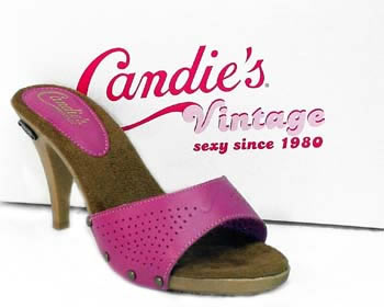 candies shoes