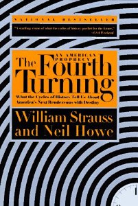 Fourth Turning Book Cover