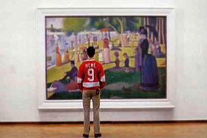 Cameron-Museum Ferris Bueller
