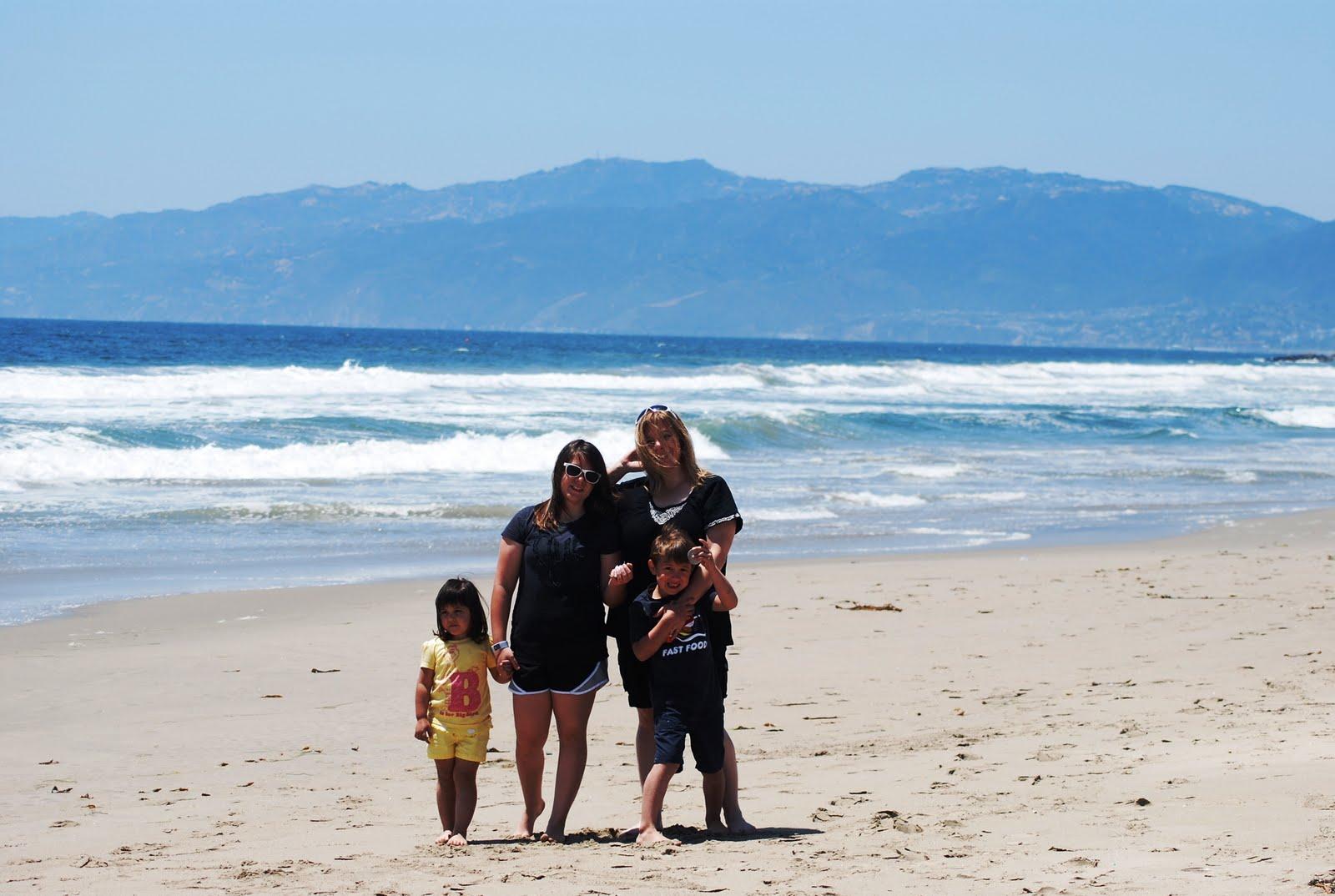 Summer 2011 | Venice Beach California