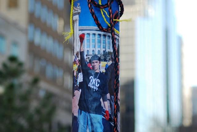 Occupy OKC