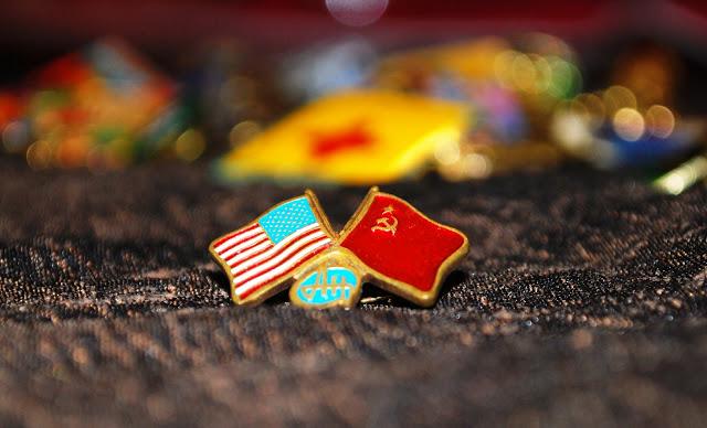 Soviet Nostalgia