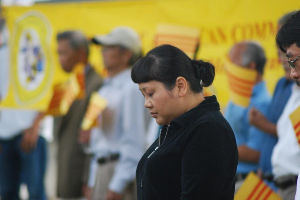 Vietnam Ceremony Prayer