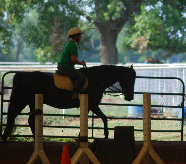 Oklahoma Horse Camp