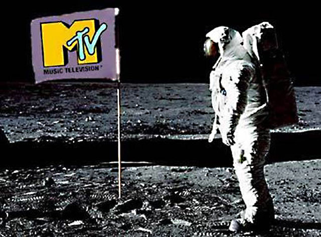 MTV's Man-on-the-Moon