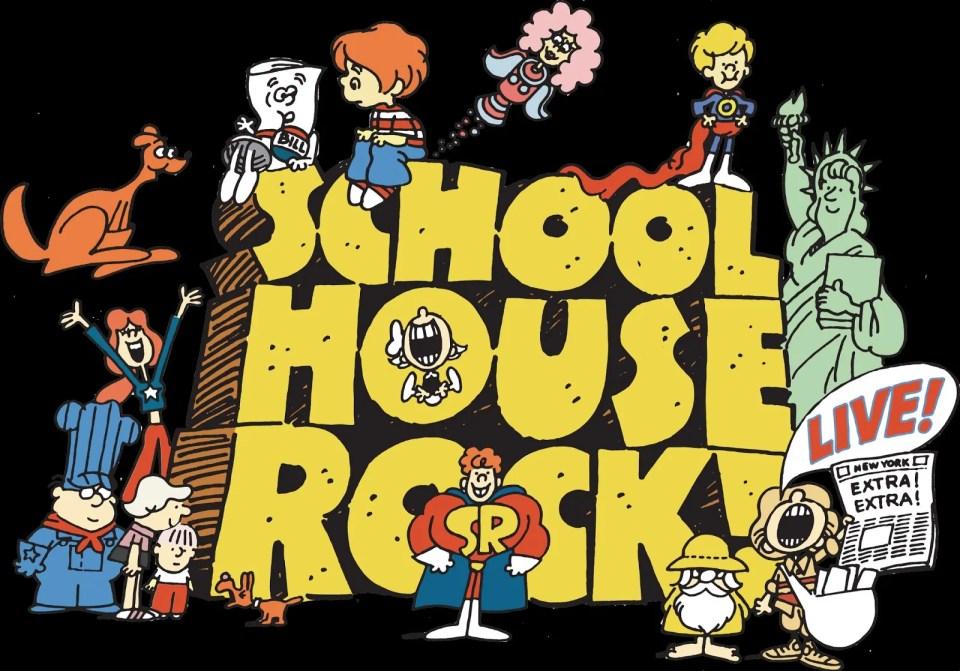 Schoolhouse Rock Turns 40