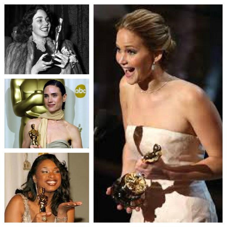 Famous Jennifers Who've Won Oscars