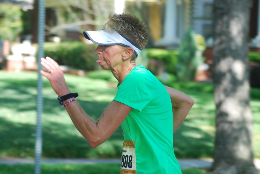 Oklahoma City Memorial Marathon 24