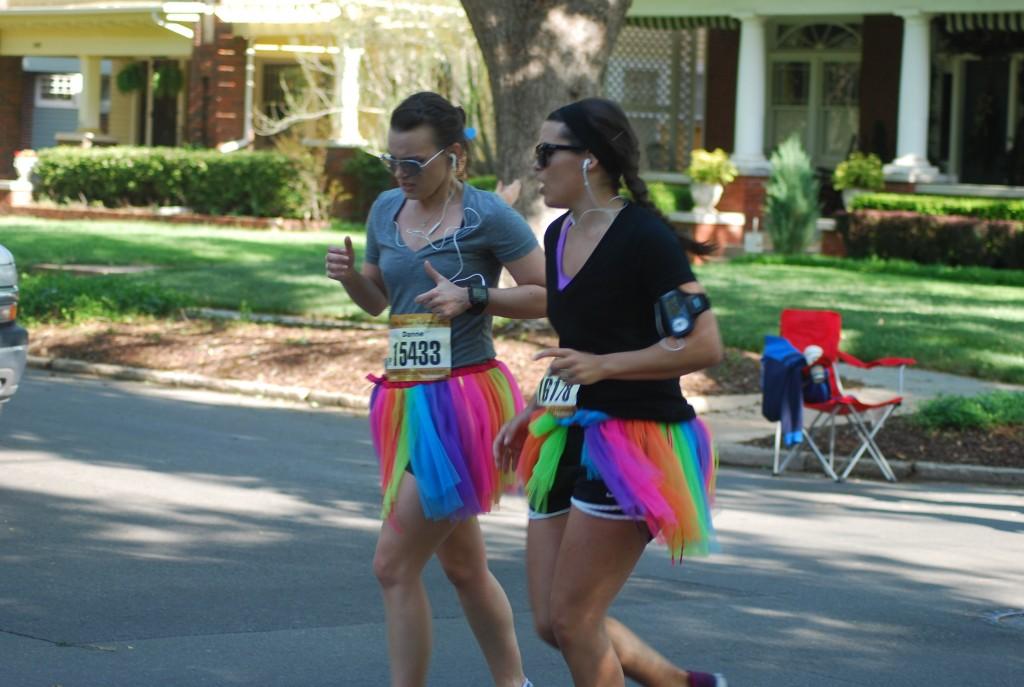 Oklahoma City Memorial Marathon 30