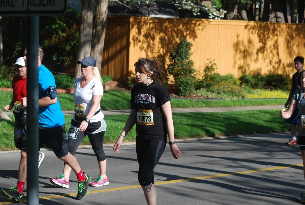 Oklahoma City Memorial Marathon 34