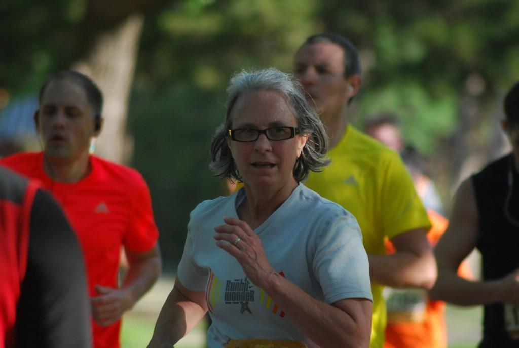 Oklahoma City Memorial Marathon 50