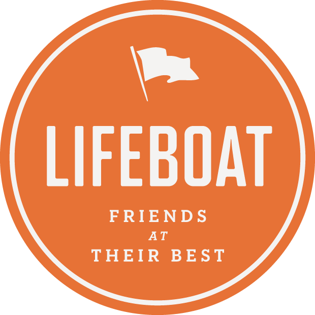 lifeboat friends logo