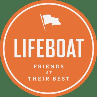 lifeboat friendships logo
