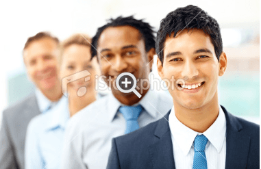 Stereotypes in Stock Photography