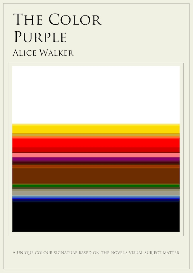 infographic books color
