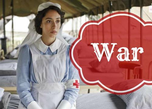 Drama BBC World War i