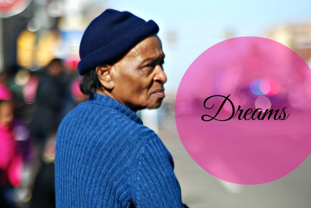 MLK Day Dreams