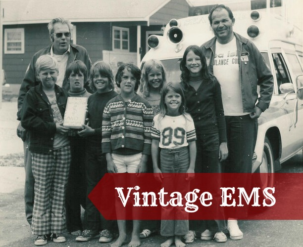 historical look at ems
