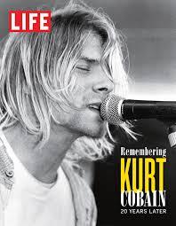 remembering kurt Life Magazine