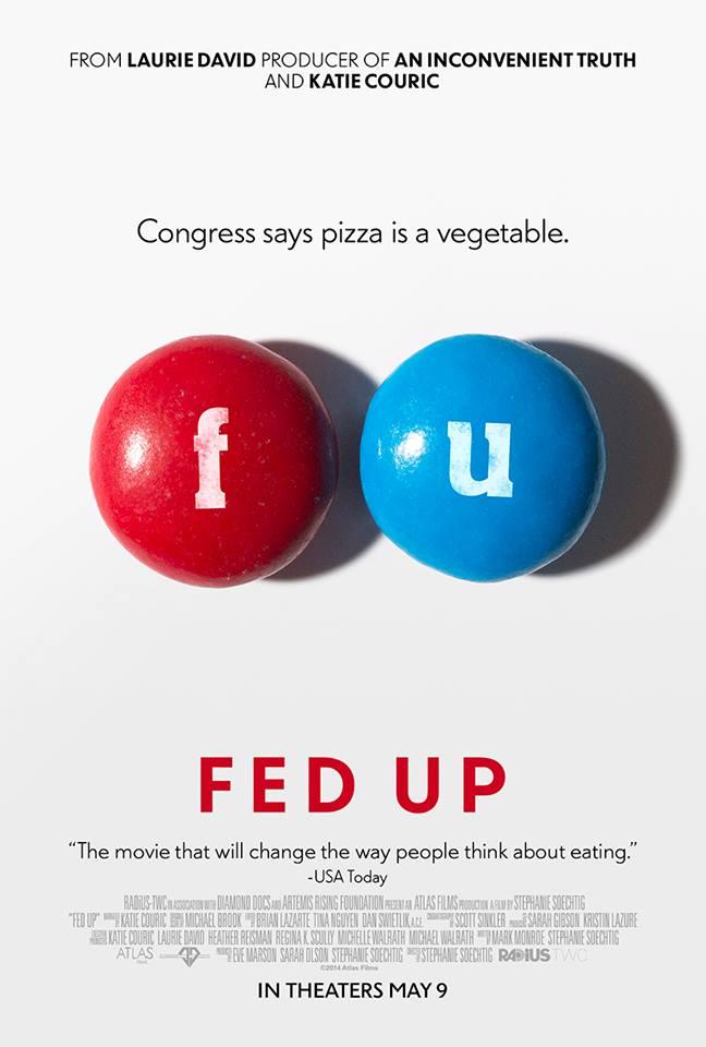 F U Poster Fed Up