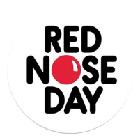Red Nose Day To Fight Poverty in America (With Pictures)