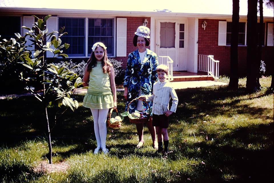 ridiculous Easter fashions 1970s
